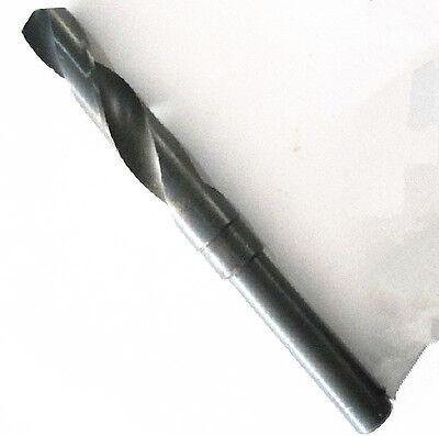 New Hss 17mm Reduced Shank Twist Drill Bit Mms