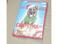 K9 Christmas (DVD) Brand New and Sealed