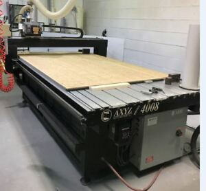 AXYZ CNC Router for sale