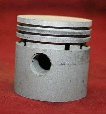 Briggs Stratton Gas Engine Motor Wmb Piston Flywheel Shaft 1