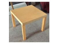 Side table - collection on £5