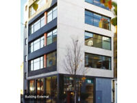 FARRINGDON Office Space to Let, EC1 - Flexible Terms | 2-88 people