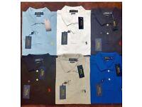 Men's polo Ralph Lauren t-shirts