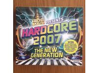 Hardcore 2007 Cd