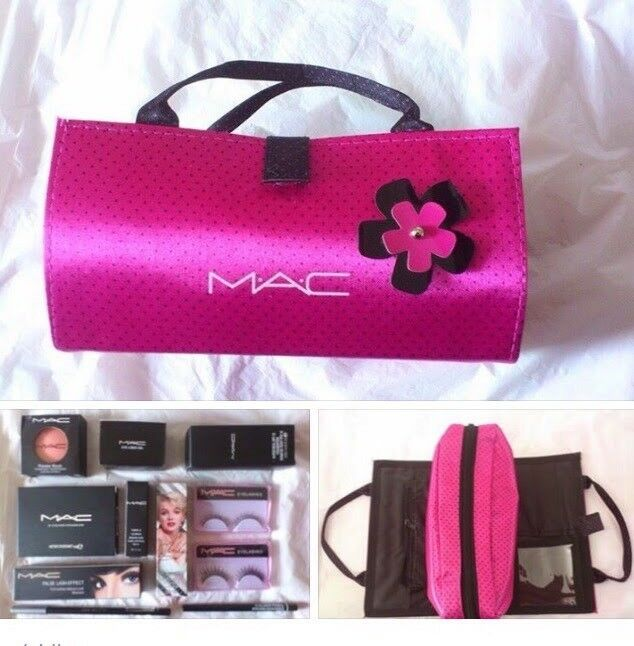 MAC MAKEUP SETS