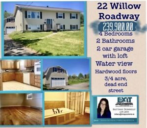 22 Willow Roadway