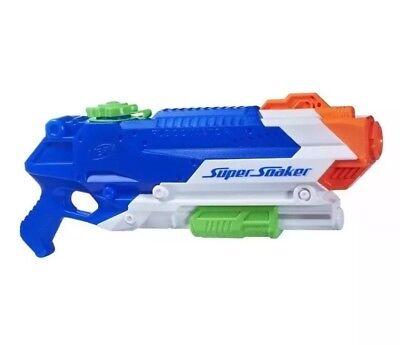 NERF SUPER SOAKER FLOODINATOR WATER BLASTER Gun New