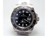Rolex Submariner 116610 Classic Stainless Steel Black Dial Ceramic Bezel