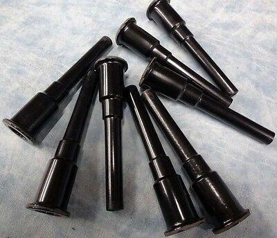 331 354 392 426 Chrysler Hemi Spark Plug Tubes Molded From Chrysler Oe Tooling
