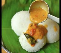 South indian tiffin