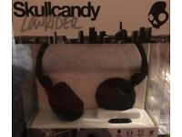 Brand New Sealed SkullCandy Headset £10