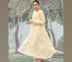 BRAND NEW EID 3 PIECE ASIAN OUTFIT