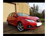 Seat Ibiza Chilli for Swap