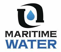 Water Treatment - Maritime Water