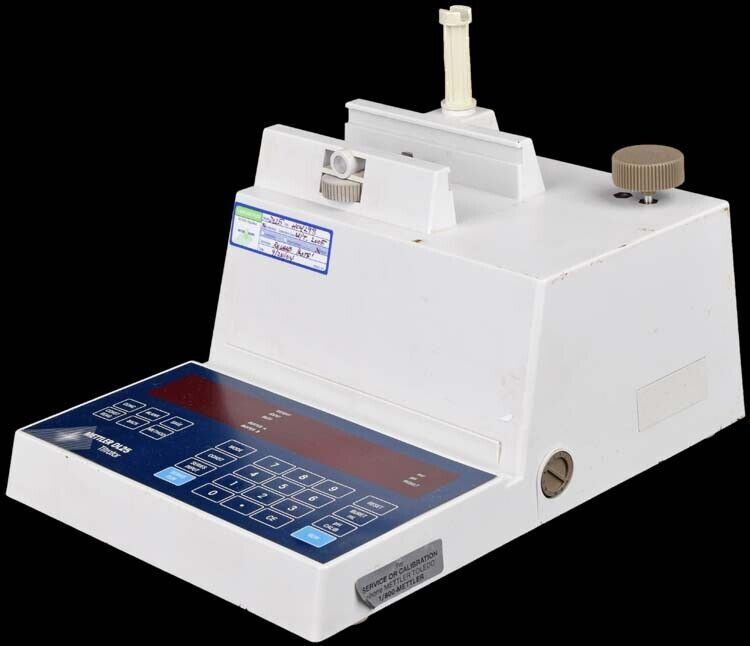 Mettler Toledo DL25 Laboratory Benchtop Coulometric Chemical Titrator