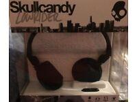 SkullCandy Brand New Headset in Black £10