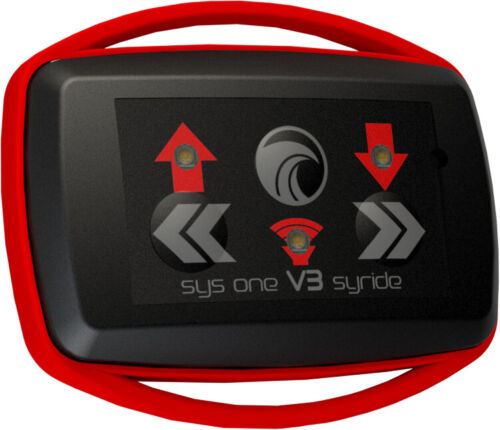 Syride Micro Vario |⭐sys One |⭐ Back Up For Paraglider And ⭐ Hang Gliding Pilots