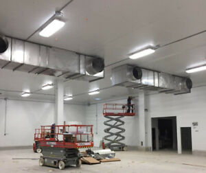 PERMITS IN PLACE? CALL US FOR YOUR COMMERCIAL HVAC NEEDS