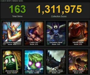 League of Legends Account - Plat II