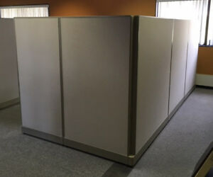 Interior Office Floor Dividers