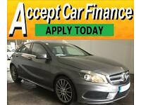 Mercedes-Benz A180 AMG Sport FROM £77 PER WEEK!