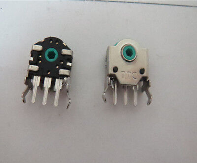 10pc Ttc Mouse Encoder 7mm Wheel Encoder