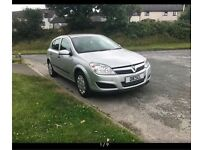 2008 Vauxhall Astra 1.3 Diesel Life