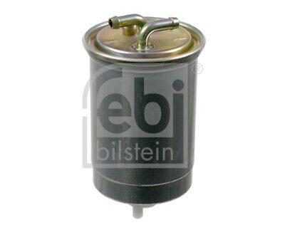 FEBI BILSTEIN Kraftstofffilter 21597 Leitungsfilter mit Wasserabscheider für VW