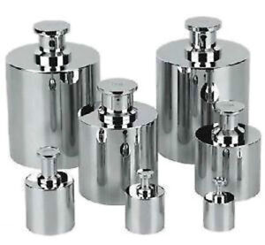 new calibration weight from 50g,100g, 500g,1kg,5kg to 10kg