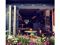 Assistant Managers position at The Whippet Inn - Kensal Rise - NW10