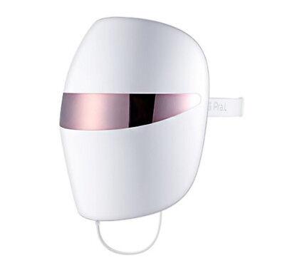 LG Pra L Derma LED Mask BWJ1V Home Beauty Skin Care Device -Metal Pink