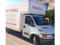 Moving home? House removals -Local & Long distance