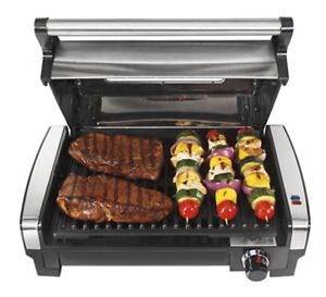 Brand New Hamilton Beach Indoor Searing Grill