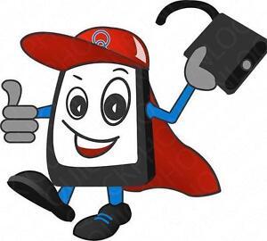 Bell / Virgin / Telus / Koodo / Rogers / Fido --- #1 CELLPHONE UNLOCKING SERVICE -- 24/7