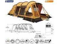 Outwell Hawaii Reef 5 man Tent