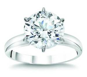 Diamond Ring GIA certified Flawless Triple Excellent Round Clovelly Eastern Suburbs Preview