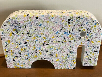 Now House By Jonathan Adler Terrazzo Elephant