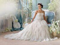 Full time Bridal Department Supervisor / Senior Bridal Sales Consultant