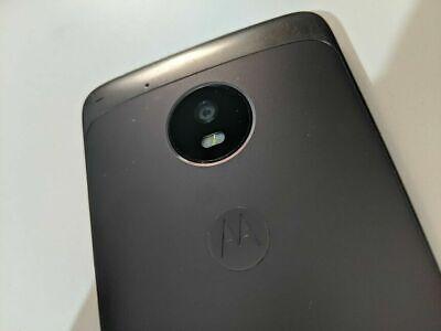 Motorola Moto G 5th Generation - 16GB - Lunar Grey (Unlocked) Smartphone