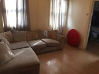 2 Bedroom 1st Floor Flat.