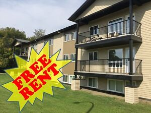 FREE RENT!! Spacious 3 br apartment for just $895! Call Now!!