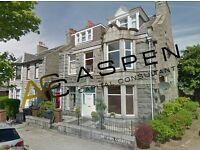 3 Bed On Devanha Gardens, Ferryhill, Aberdeen AB11