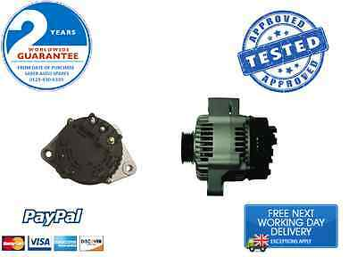 SMART CAR CABRIO CITY COUPE FORTWO  ROADSTER 06 07 98 07 BRAND NEW ALTERNATOR