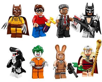 Marvel 2019 Batman Joker Police Rabbit Pharaoh Robin Shark Toys Best