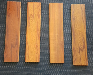 Real wood flooring $2.00 Per sqft