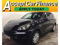 Porsche Cayenne FROM £135 PER WEEK!