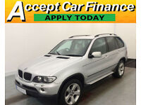 BMW X5 3.0d auto Sport FINANCE OFFER FROM £41 PER WEEK!