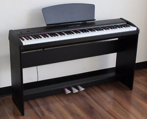 Digital Piano 88 Weighted Keys,Brand New!