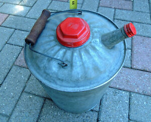 Oil can, Vintage oil can, London Ontario image 8