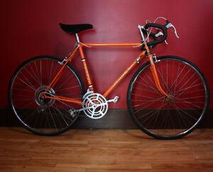 JEUNET vintage (Vélo de route 10 vitesses) FRANCE *rare*